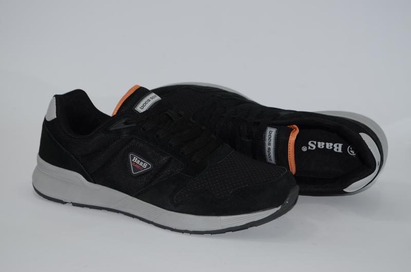 Мужские кроссовки с 41 по 46 размер - Фото 5