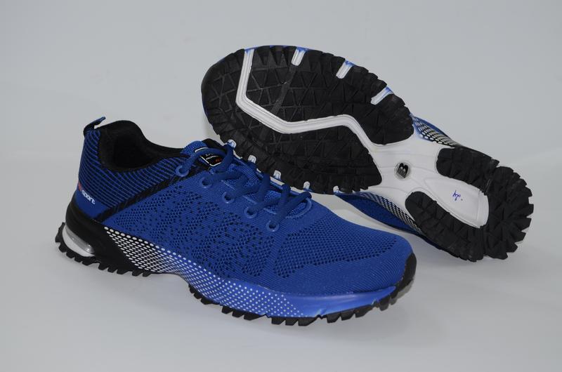 Мужские кроссовки 641-24
