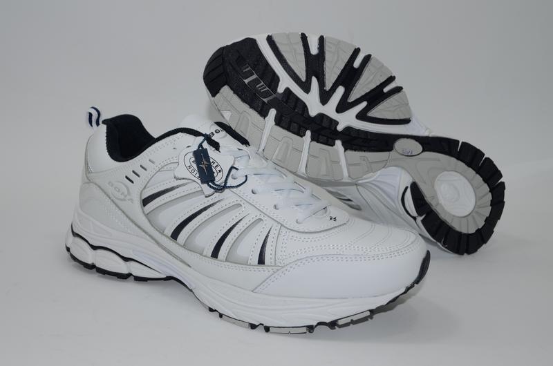 Мужские кроссовки 41-46, 724а - Фото 3