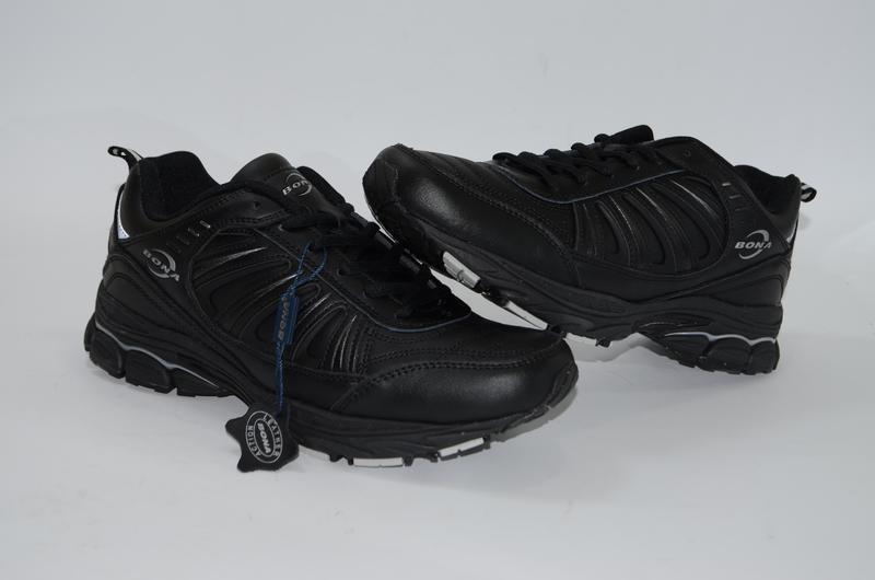 Мужские кроссовки,кожа, 41-46,724с - Фото 3