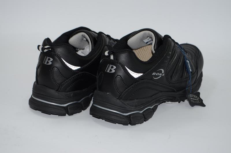 Мужские кроссовки,кожа, 41-46,724с - Фото 4