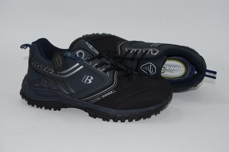Мужские кроссовки 714l, 41-46 размеры - Фото 2