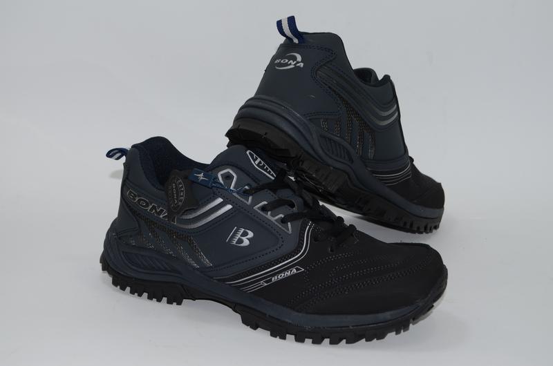 Мужские кроссовки 714l, 41-46 размеры - Фото 3