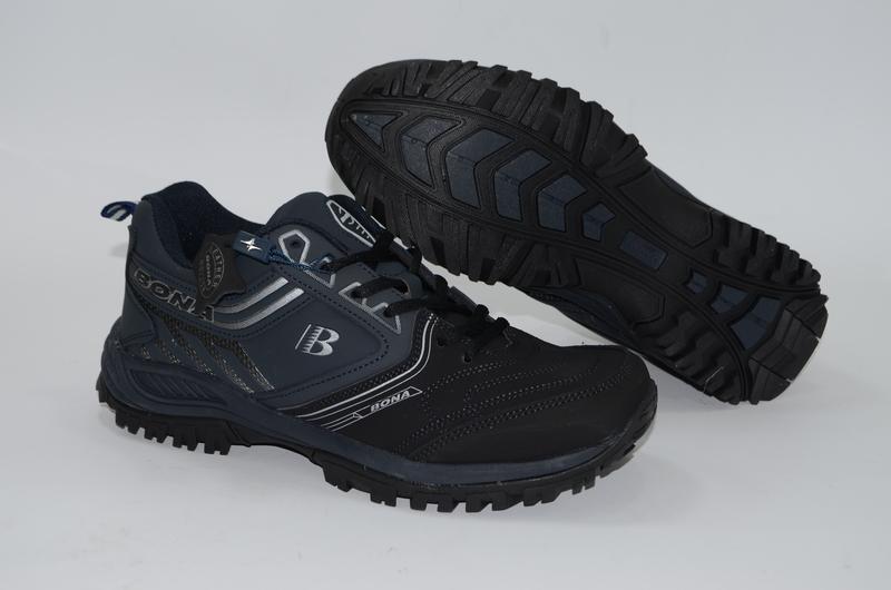 Мужские кроссовки 714l, 41-46 размеры - Фото 4