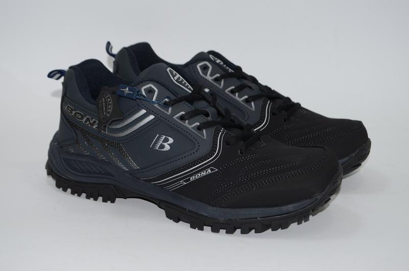 Мужские кроссовки 714l, 41-46 размеры - Фото 5