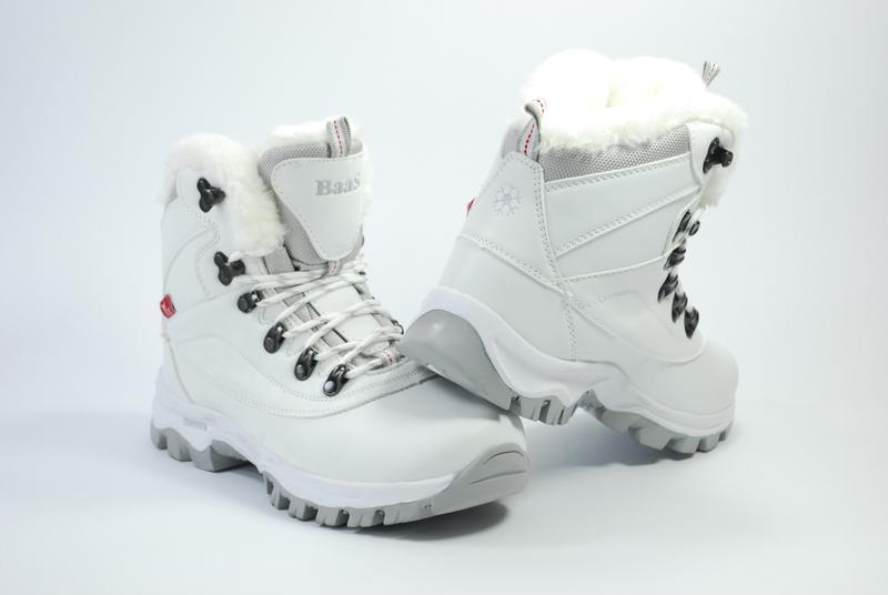 Женские зимние ботинки, сапоги, новые