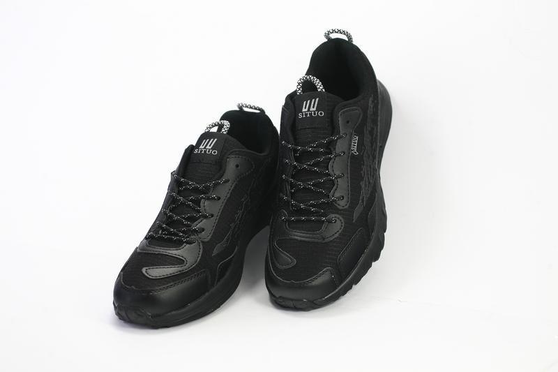 Мужские весенние кроссовки, новинка