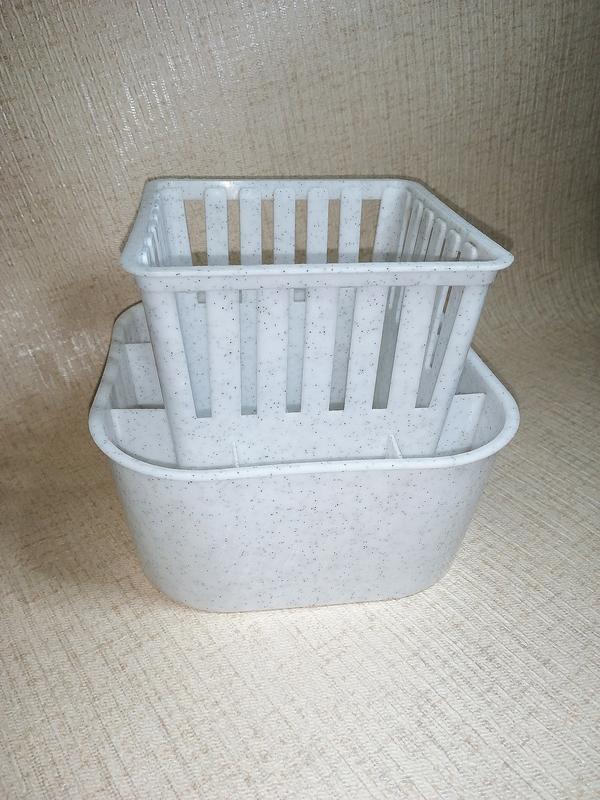Подставка підставка сушилка для ложек, вилок