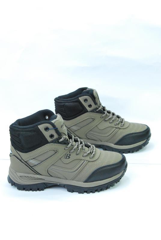 Женские зимние ботинки bona
