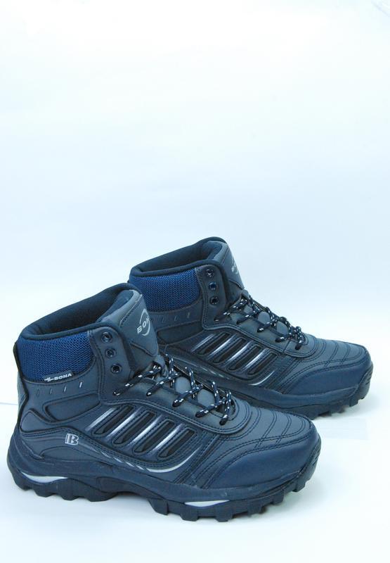 Зимние женские кроссовки bona