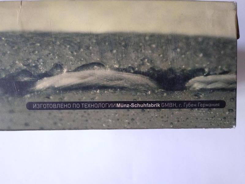 Босоножки на танкетке шлепанцы m.shoes новые в родной коробке - Фото 7