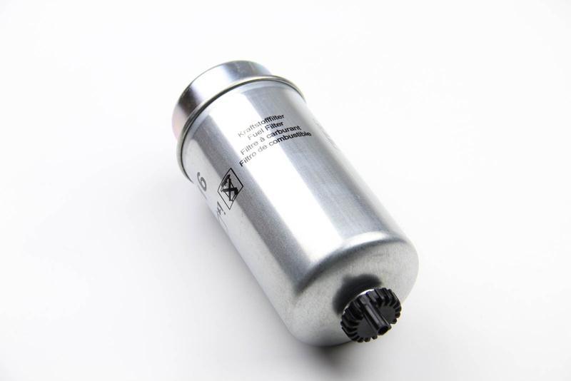 KC116 Паливний фільтр KNECHT