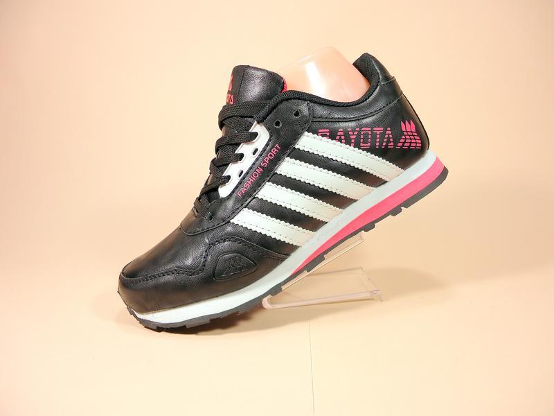 Яркие и стильные кроссовки bayota. размеры 36-41.