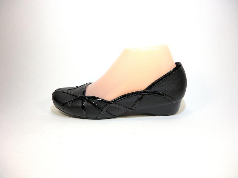 Туфли лодочки на комфортном каблуке. размер 36-41.
