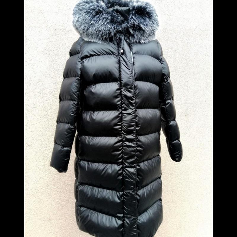 Зимние куртки для девочек производитель украина