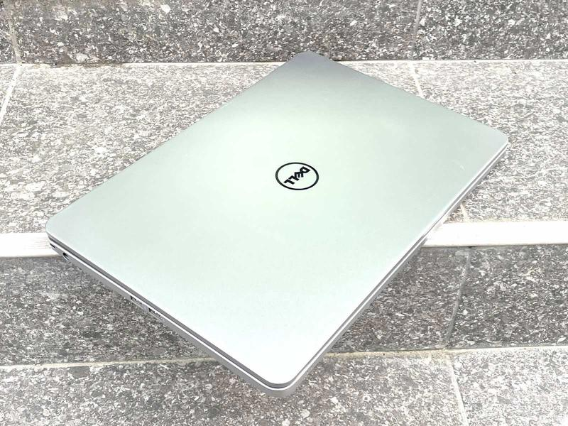 !!! Ноутбук Dell Inspiron 7537 | 15 Дюймов | Металл | Сенсор !!!