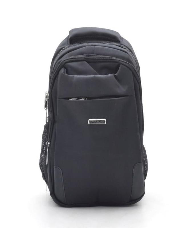 Рюкзак Dwjundao черный