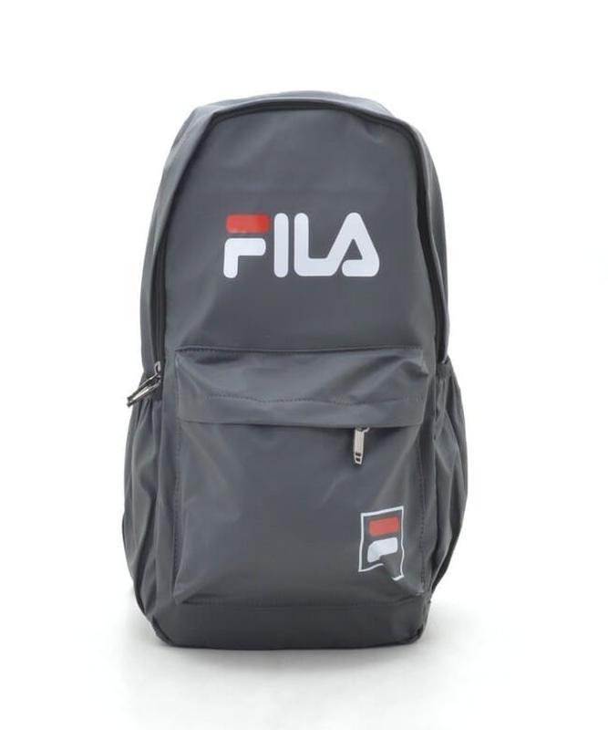 Рюкзак Fila серый