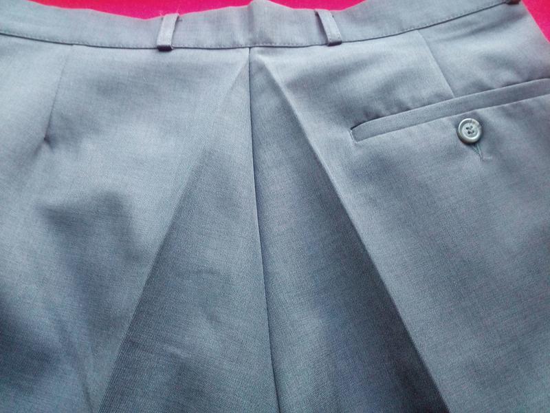 Мужские брюки - Фото 4