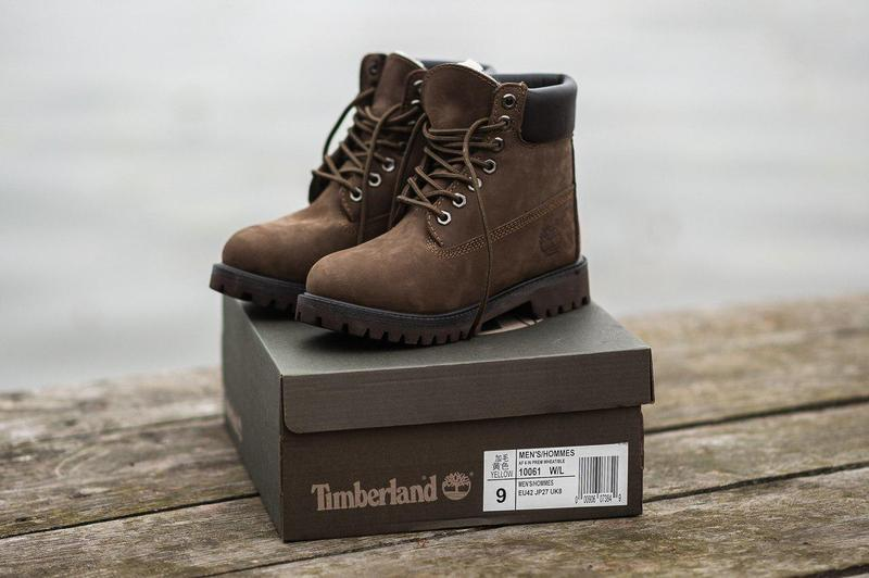 Акция!!! шикарные женские зимние ботинки timberland brown fur ...