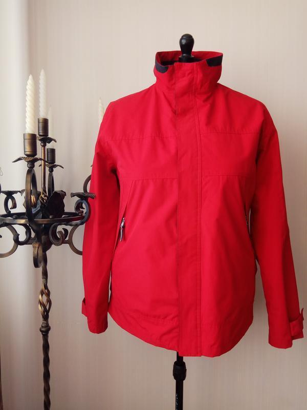 Куртка ветровка - Фото 3