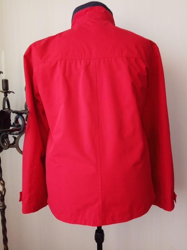 Куртка ветровка - Фото 5