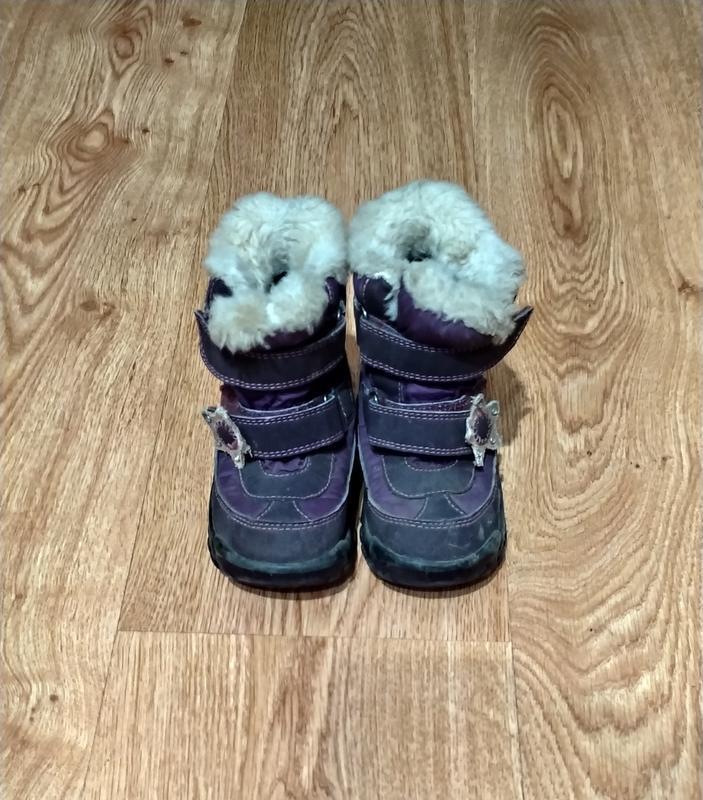 Ботинки для дівчинки/дутіки/ботинки/дутики/ботинки для девочки...