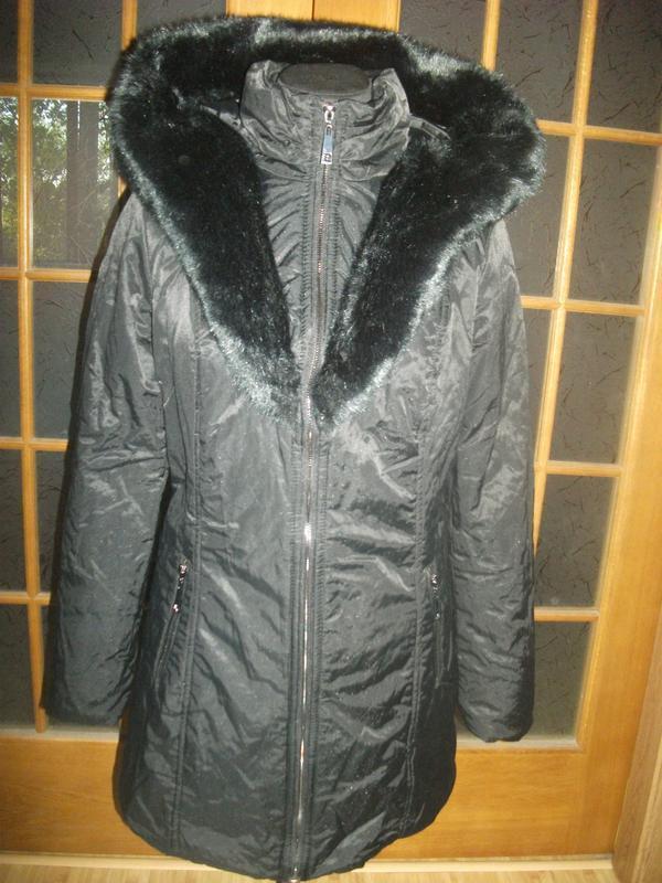 Куртка от mohito