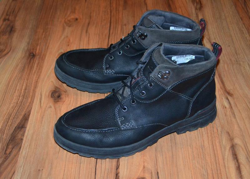 Продам ботинки clarks - 47 размер