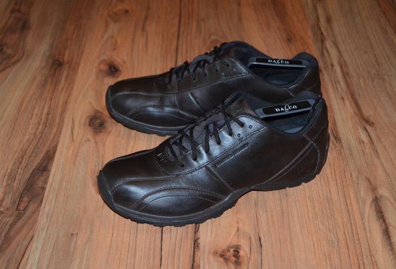 Продам кроссовки ботинки cat  - 42 размер