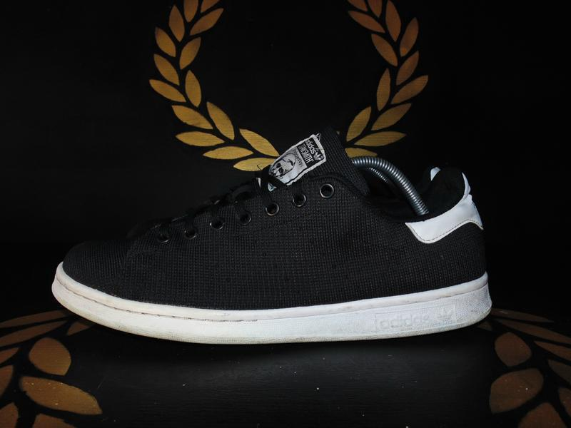 Кроссовки adidas stan smith размер 46 - Фото 3