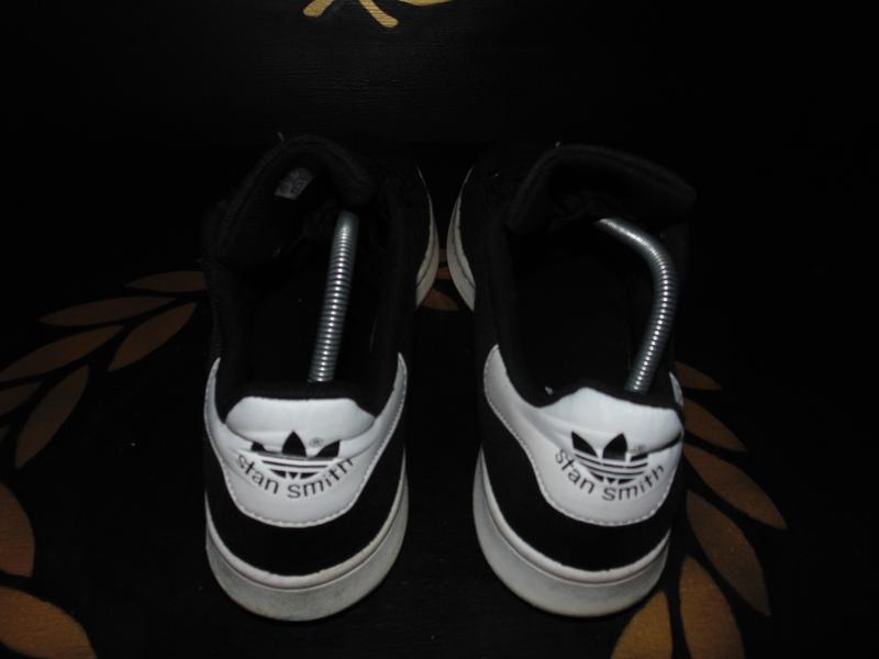 Кроссовки adidas stan smith размер 46 - Фото 4