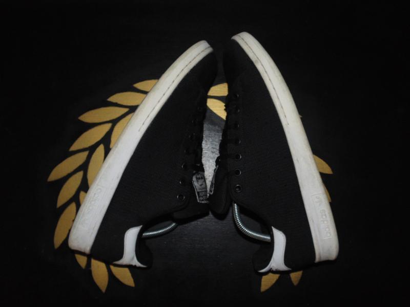 Кроссовки adidas stan smith размер 46 - Фото 6