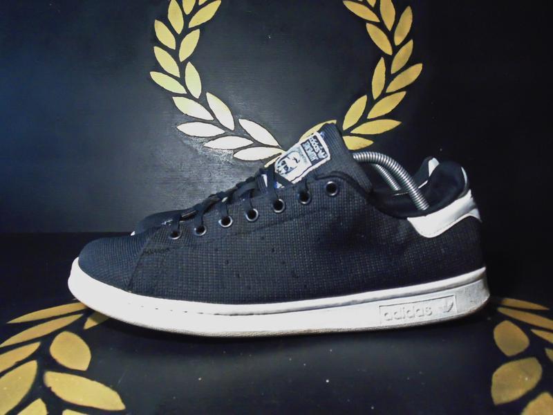Кроссовки adidas stan smith размер 46 - Фото 7