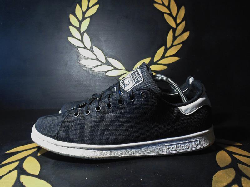 Кроссовки adidas stan smith размер 46 - Фото 8