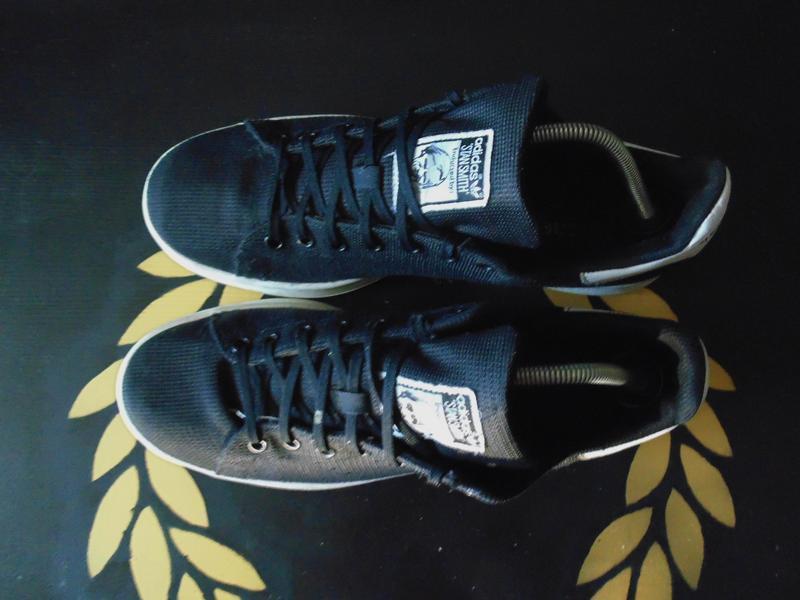 Кроссовки adidas stan smith размер 46 - Фото 9