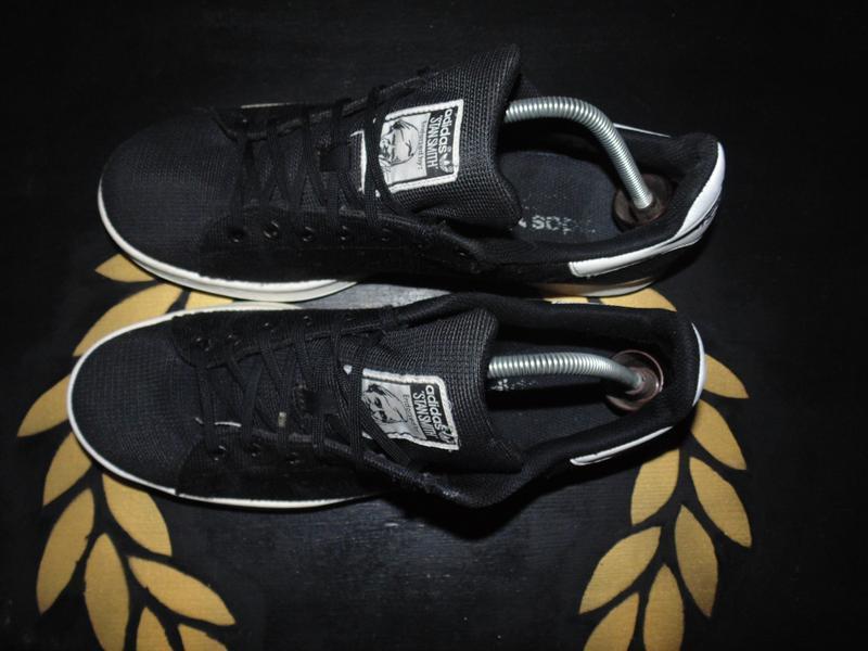 Кроссовки adidas stan smith размер 46 - Фото 10
