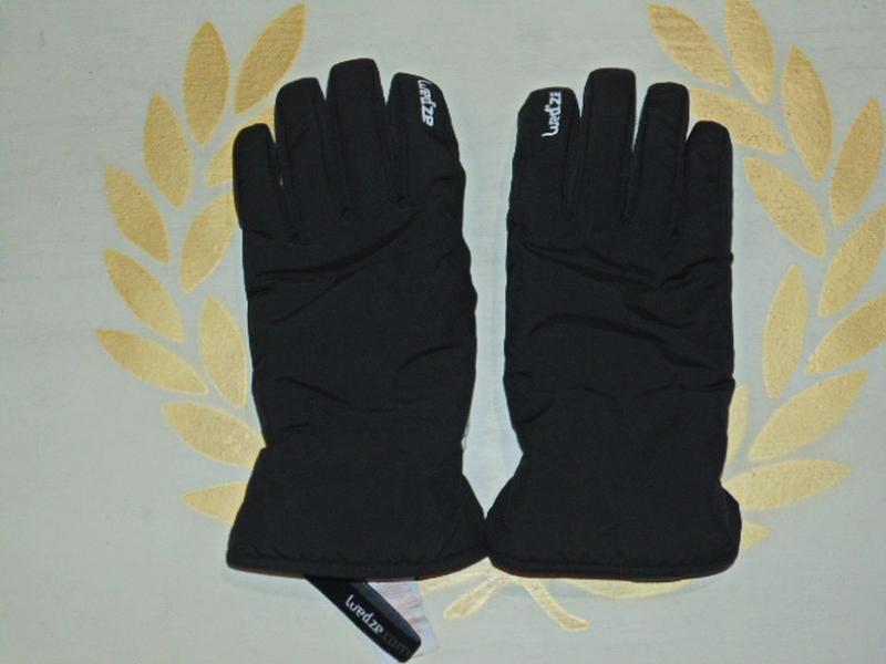 Wed'ze перчатки размер m-l