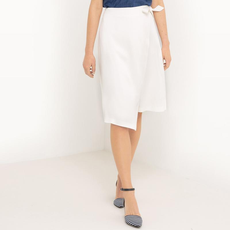 Оригинальная юбка zara