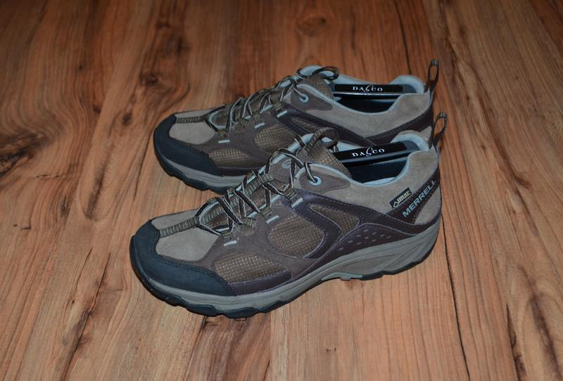 Продам кроссовки merrell gore tex - 38 размер