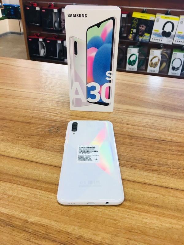 Samsung A30S 4/64GB (Гарантия 12 месяцев
