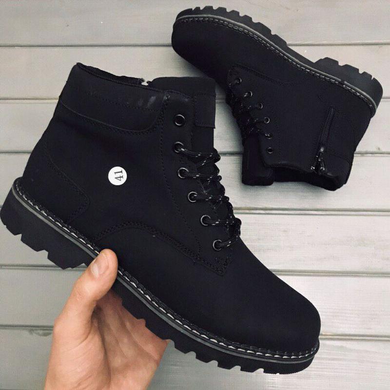 👉 Мужские ботинки