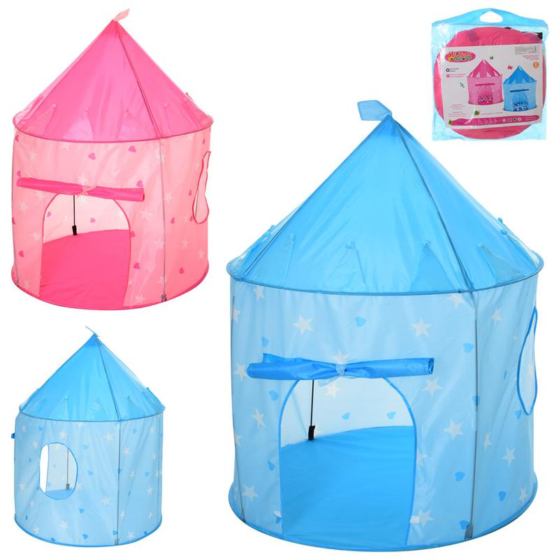 детская палатка шатер 0030