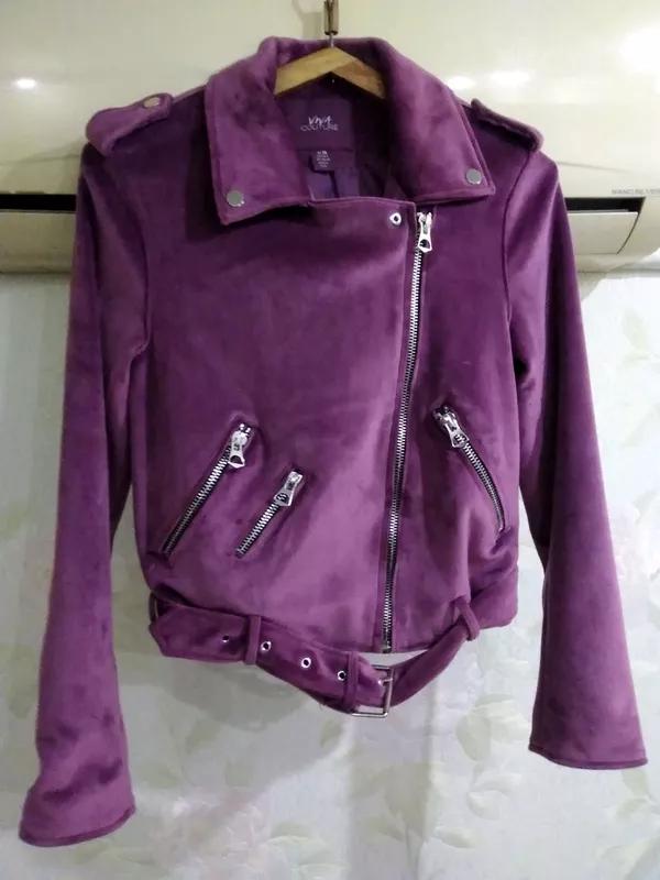 Куртка косуха Fb Sister в идеальном состоянии