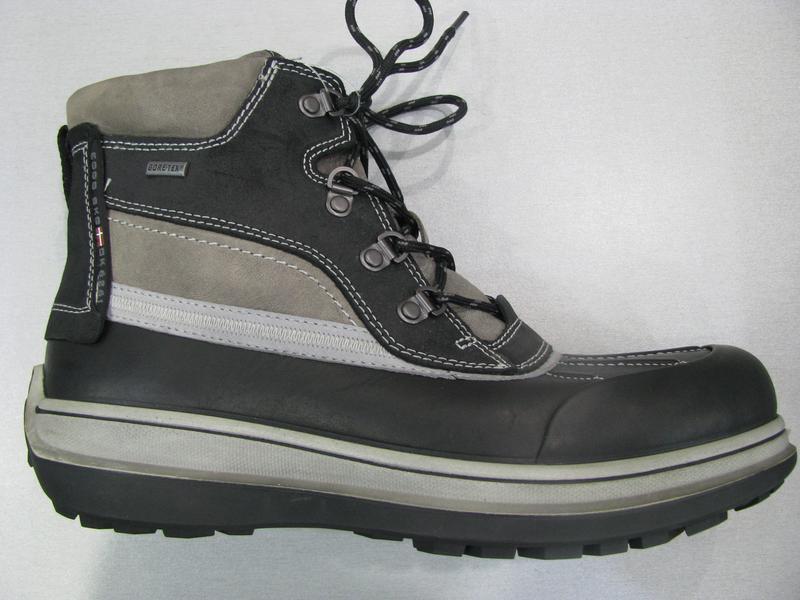 Ботинки ЕССО 532014 , р-р 42