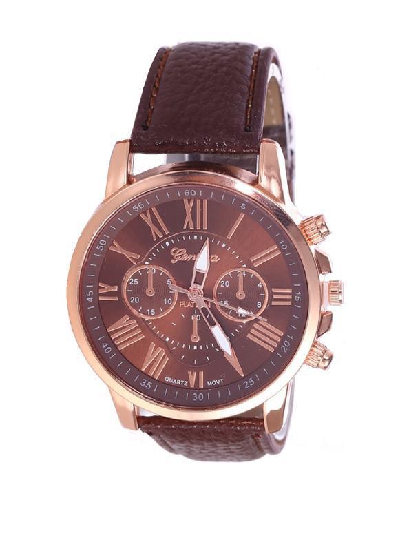 Часы мужские  geneva w280