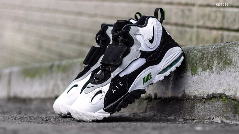 Кроссовки Nike Sportswear Air Max Speed Turf