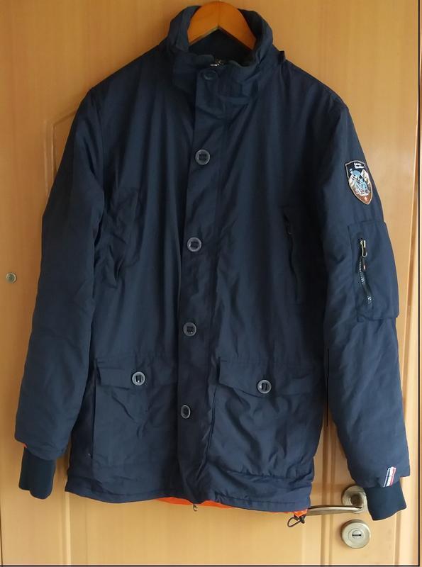 Куртка мужская marin alpin, норвегия