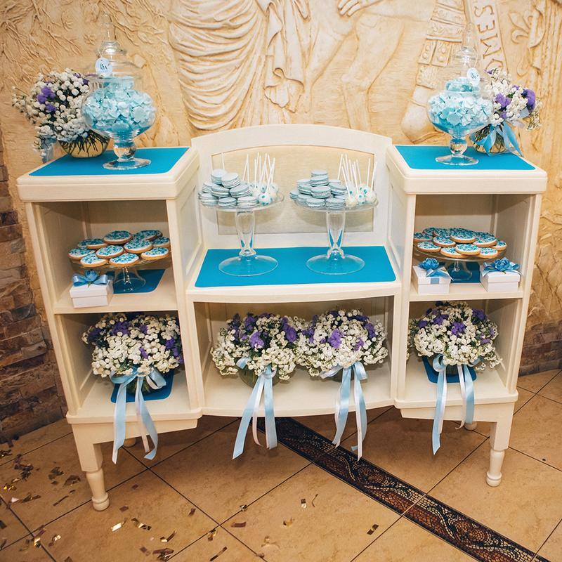 Аренда декора и мебели для свадеб и фотосессий