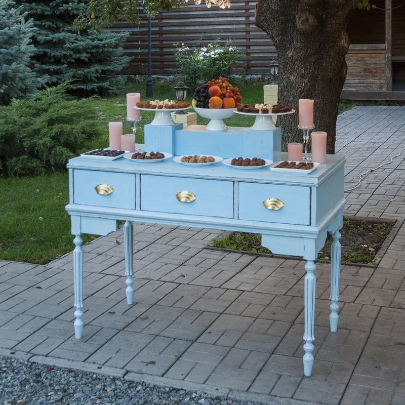 Аренда декора и мебели для свадеб и фотосессий - Фото 4